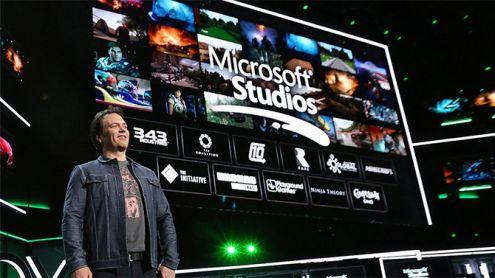 Xbox Series X : Phil Spencer parle jeux exclusifs, titres signés avec les Tiers et vieilles licences