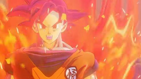 Dragon Ball Z Kakarot : Des images du nouvel épisode DLC dans une bande-annonce
