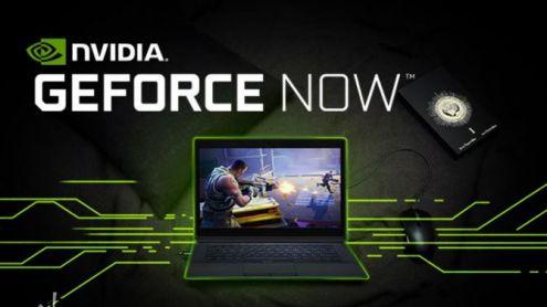 Nvidia GeForce NOW : Les 10 jeux de la semaine du 3 avril 2020 s'annonce