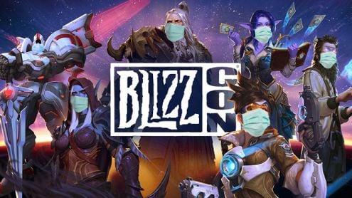 Coronavirus : La BlizzCon 2020 incertaine