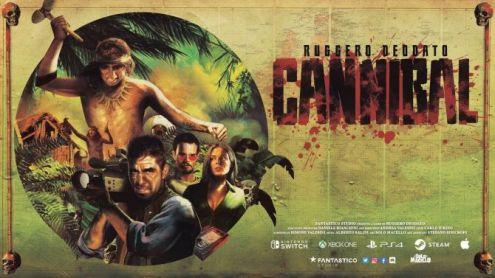 Cannibal Holocaust va proposer une suite en jeu vidéo intitulé... Cannibal