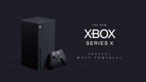 Xbox Series X : Un insider évoque le type d'exclusivités à venir