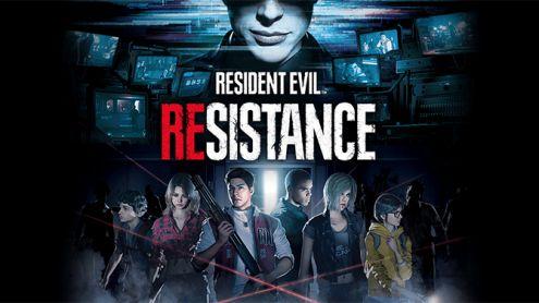 Resident Evil Resistance : Capcom évoque son calendrier d'ajout de contenus