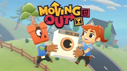 Moving Out : Le jeu de déménagement collaboratif présente son accessibilité en vidéo