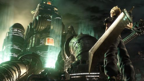 Final Fantasy VII Remake : Une vidéo suggère-t-elle une version PC ?