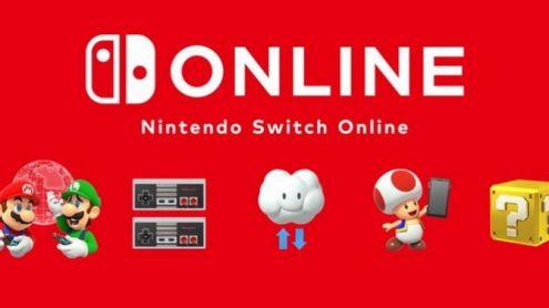 Nintendo Switch Online : 7 jours d'essai offerts, une démo de Splatoon 2 à l'affût