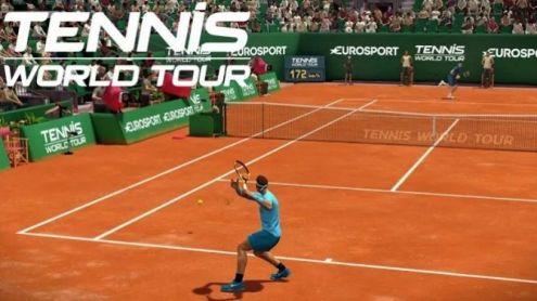 Tennis World Tour : Murray et Bertens brillent à Madrid lors du tournoi virtuel