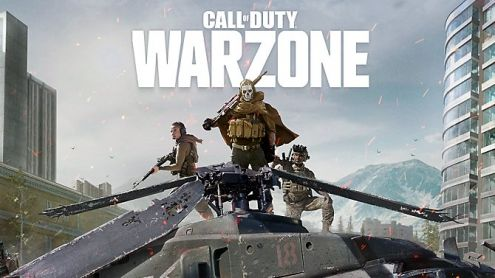 Call of Duty Modern Warfare : Warzone pris en charge sur PS5 et Xbox Series X ?