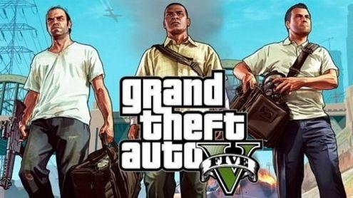Rumeur : GTA V prochain jeu gratuit de l'Epic Games Store ?