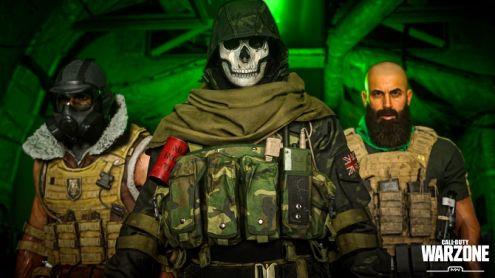 Call of Duty Modern Warfare : Mise à jour 1.21, nouvelle map, Warzone, poids sur PS4, Xbox One et PC