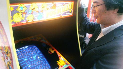 L'image du jour : Pac-man a 40 ans ! Le setup pour fêter ça comme il se doit