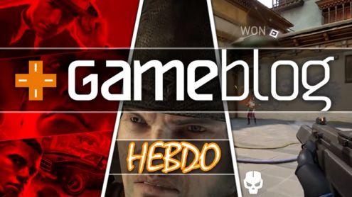 GBHebdo #34 : GTA V, Mafia, VALORANT, Gears 3 PS3, Gamescom 2020... L'actu résumée en vidéo