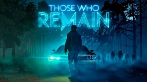 Those who Remain, un thriller psychologique est dispo sur PC, PS4 et Xbox One