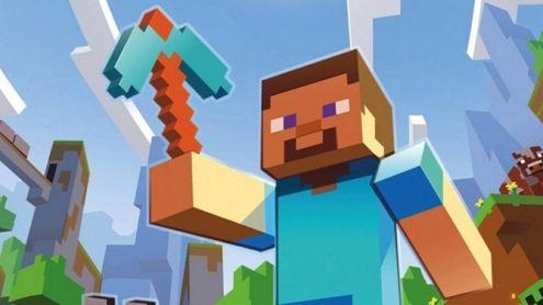 L'image du jour : Une oeuvre d'art colossale créée dans Minecraft