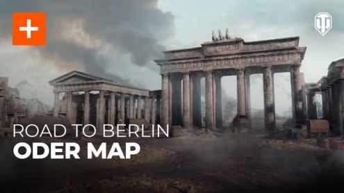 World of Tanks PC met le cap vers Berlin en 1945