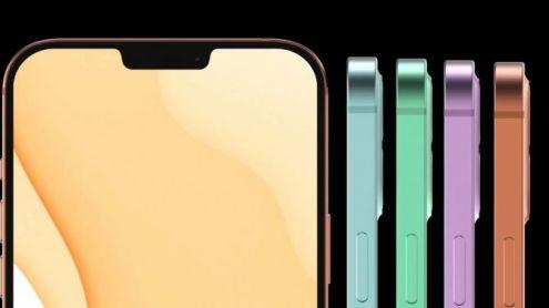iPhone 12 : La mise en production dès juillet ?