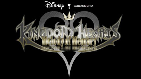 Kingdom Hearts Melody of Memory annoncé en Europe sur PS4, Xbox One et Switch