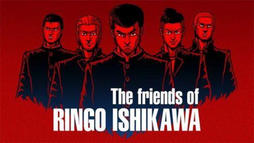 Nintendo Switch : The Friends of Ringo Ishikawa aura une version boîte