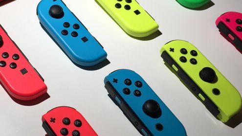 Nintendo Switch : Un fabricant japonais annonce un accessoire contre le Joy-Con Drift