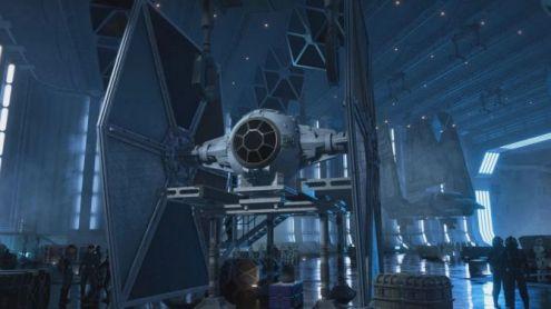 Star Wars Squadrons : Vous pourrez désactiver les cosmétiques des vaisseaux et avoir un mode simulation