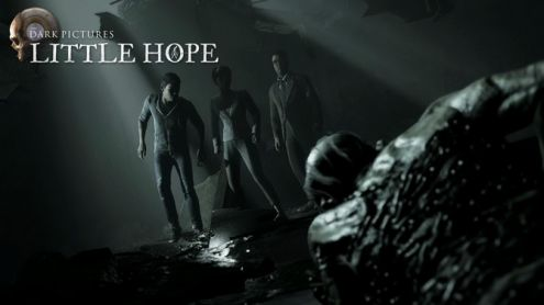 The Dark Pictures Anthology Little Hope vous épouvantera juste avant Halloween