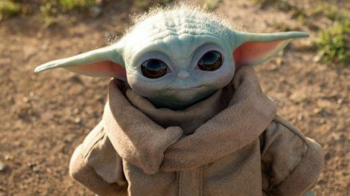 L'image du jour : Star Wars The Mandalorian version pixel art
