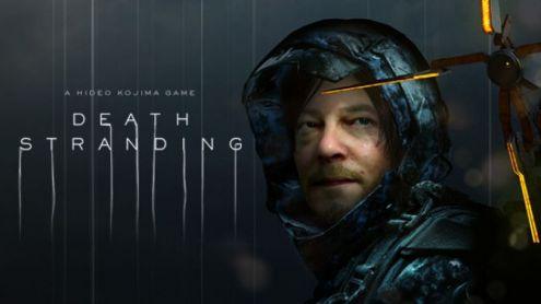 Nvidia : Un bundle pour Death Stranding PC ainsi que des drivers Game Ready