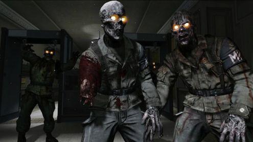 Call of Duty Modern Warfare : Un concept-art du mode Zombie se dévoile
