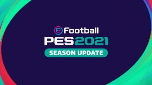 eFootball PES 2021 apparaît sur le Microsoft Store et sera... une mise à jour