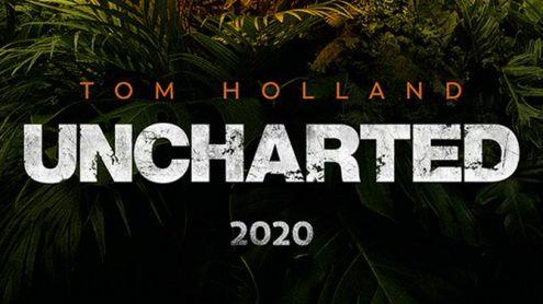 Uncharted : Le tournage du film a enfin commencé, Tom Holland poste une photo