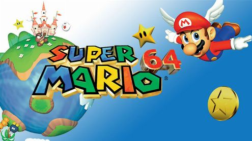 Nintendo Switch : Des infos sur la compilation Super Mario anniversaire auraient fuité
