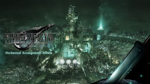 Final Fantasy VII Remake : Un album d'arrangements orchestraux daté et en précommande