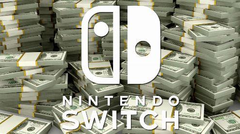 Nintendo Switch : La console et Animal Crossing continuent de cartonner, les derniers chiffres