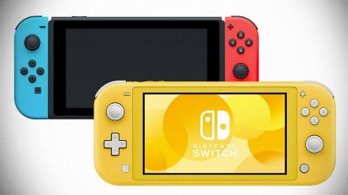 Nintendo souhaiterait faire passer la production de Switch à 25 millions cette année fiscale