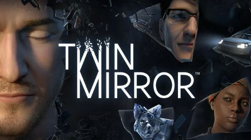 Twin Mirror date sa sortie en vidéo mentale, bonus de précommande en sus