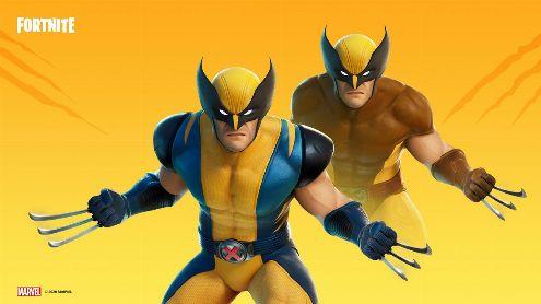 Fortnite : Wolverine est arrivé, du Ray Tracing sur PC en vidéo et un aperçu de la version PS5