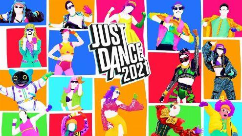 Just Dance 2021 est à 39,99€ sur Cdiscount : Dépêchez-vous !