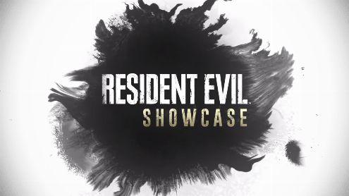 Capcom annonce l'émission Resident Evil Showcase, de nouvelles infos promises