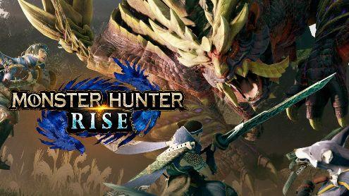 Monster Hunter Rise : Un cadeau en jeu pour célébrer les bonnes ventes