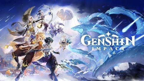 Genshin Impact dtaille son gameplay vido, 4K native et DualSense en feu