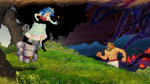 Capcom Arcade Stadium et Ghosts 'n Goblins Resurrection dats sur PS4, Xbox One et PC (MAJ)