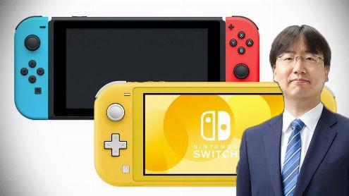 Nintendo s'attend une nouvelle anne record, la production en hausse