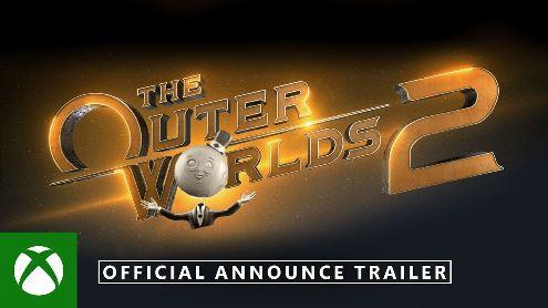 The Outer Worlds 2 officialis en vido par Obsidian