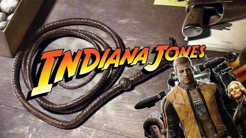 Bethesda : Pete Hines parle du développement d'Indiana Jones et du retour de Wolfenstein