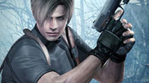 Test : Resident Evil 4 (Xbox 360, PS3)