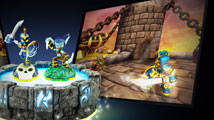 Test : Skylanders - Spyro's Adventure (Wii, Xbox 360, PS3, PC)