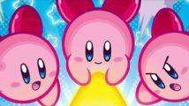 Test : Kirby Mass Attack