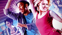 Test : Dance Central 2