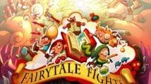 Fairytale Fights : le trailer plein de sang