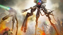 Test : The War of the Worlds (Xbox 360, PS3)